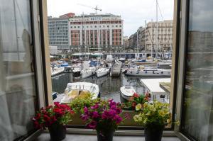 Casa del Porto al Borgo Marinari - AbcAlberghi.com
