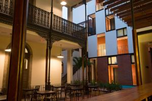 Villa 25 Hostel & Suites (4 of 43)