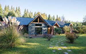 Ostelli e Alberghi - Arcanos Casa de Montaña