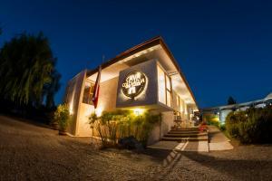 Cava Colchagua Hotel Boutique, Отели  Санта-Крус - big - 45