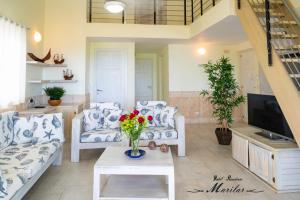 Three-Bedroom Apartment Hotel Residence Marilar