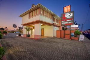 Mackay Rose Motel