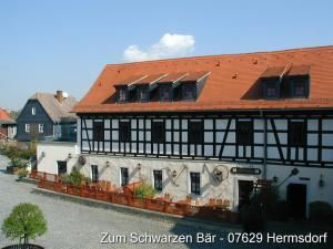 Albergues - Hotel Zum Schwarzen Bär