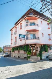 Nazar Hotel, Hotels  Selcuk - big - 47