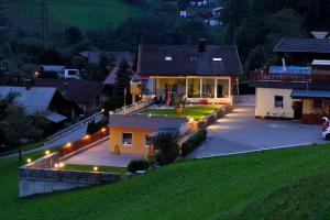 Ferienhaus Fleisch - Apartment - St Gallenkirch