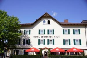Hotel Deutsches Haus
