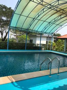 Sripiamsuk resort, Курортные отели  Ban Bang Phang - big - 59