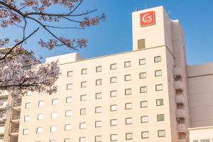 Auberges de jeunesse - Kagoshima Tokyu REI Hotel