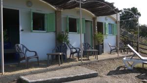 VVF Villages « Les Collines de Saint-Tropez » La Garde-Freinet, Üdülőközpontok  La Garde-Freinet - big - 13