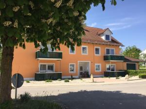 Appartementhaus Zum Inn - Beham