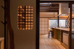 Apartment in Kyoto 576, Ferienwohnungen  Kyōto - big - 16