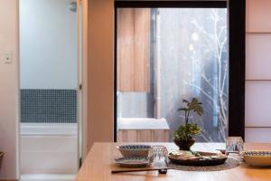 Apartment in Kyoto 576, Ferienwohnungen  Kyōto - big - 12