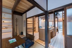 Apartment in Kyoto 576, Ferienwohnungen  Kyōto - big - 9