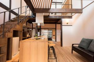 Apartment in Kyoto 576, Ferienwohnungen  Kyōto - big - 10