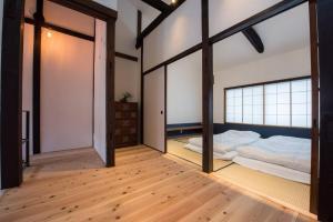 Apartment in Kyoto 576, Ferienwohnungen  Kyōto - big - 8