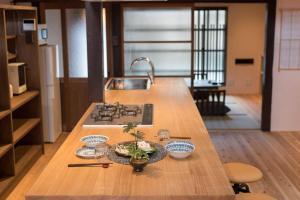 Apartment in Kyoto 576, Ferienwohnungen  Kyōto - big - 11