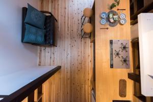 Apartment in Kyoto 576, Ferienwohnungen  Kyōto - big - 7