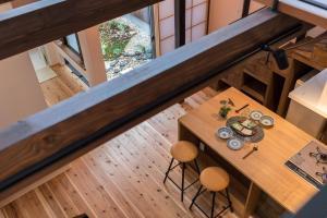 Apartment in Kyoto 576, Ferienwohnungen  Kyōto - big - 2