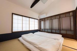 Apartment in Kyoto 576, Ferienwohnungen  Kyōto - big - 5