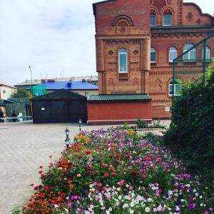 Dom otdykha Zhemchuzhina - Novoorsk