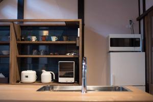 Apartment in Kyoto 576, Ferienwohnungen  Kyōto - big - 19