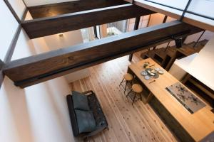 Apartment in Kyoto 576, Ferienwohnungen  Kyōto - big - 36