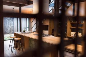 Apartment in Kyoto 576, Ferienwohnungen  Kyōto - big - 35