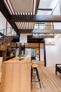 Apartment in Kyoto 576, Ferienwohnungen  Kyōto - big - 34