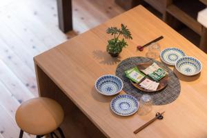 Apartment in Kyoto 576, Ferienwohnungen  Kyōto - big - 33