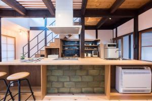 Apartment in Kyoto 576, Ferienwohnungen  Kyōto - big - 32