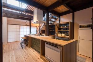 Apartment in Kyoto 576, Ferienwohnungen  Kyōto - big - 31