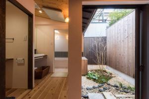 Apartment in Kyoto 576, Ferienwohnungen  Kyōto - big - 30