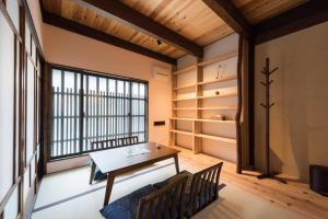 Apartment in Kyoto 576, Ferienwohnungen  Kyōto - big - 29