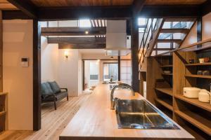 Apartment in Kyoto 576, Ferienwohnungen  Kyōto - big - 28