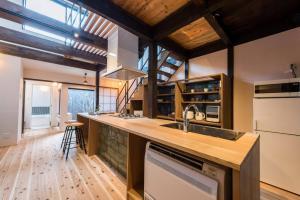 Apartment in Kyoto 576, Ferienwohnungen  Kyōto - big - 27