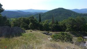 VVF Villages « Les Collines de Saint-Tropez » La Garde-Freinet, Üdülőközpontok  La Garde-Freinet - big - 20