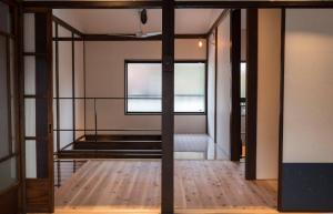 Apartment in Kyoto 576, Ferienwohnungen  Kyōto - big - 25