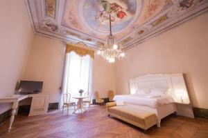 Palazzo D'Oltrarno - Residenza D'Epoca - AbcAlberghi.com