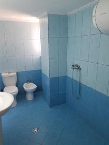 Luxury duplex Armand Durres, Apartmanok  Golem - big - 18