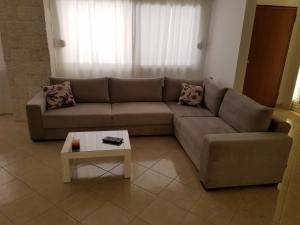 Luxury duplex Armand Durres, Apartmanok  Golem - big - 27