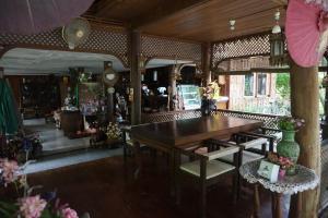 Lanna Human Resources Development Center, Pensionen  San Kamphaeng - big - 15