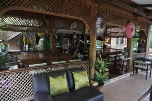 Lanna Human Resources Development Center, Pensionen  San Kamphaeng - big - 14