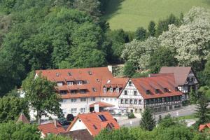 Akzent Hotel Goldener Ochsen - Langenburg