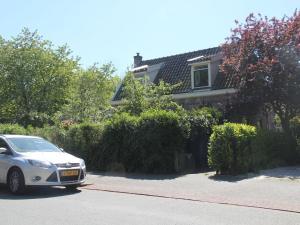 Karakteristieke Gooische Villa - Sint Janskerkhof