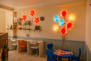 Hotel Frantsuzky Kvartal All inclusive, Hotel  Vityazevo - big - 31