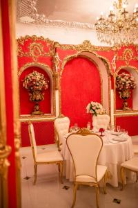 Hotel Frantsuzky Kvartal All inclusive, Hotel  Vityazevo - big - 27