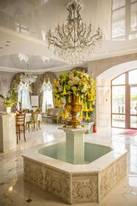 Hotel Frantsuzky Kvartal All inclusive, Hotel  Vityazevo - big - 28