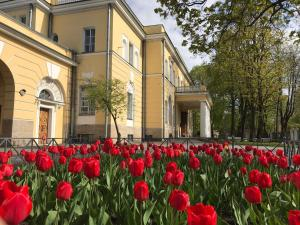 Отель Кочубей-Центр, Пушкин