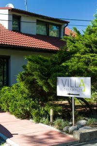 Villa Zakamycze, Гостевые дома  Краков - big - 107