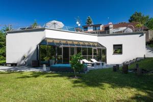 Villa Zakamycze, Гостевые дома  Краков - big - 112